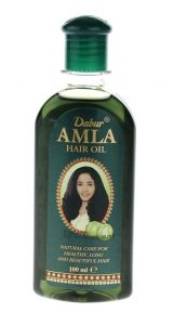 DABUR – Amla Hair Oil